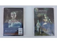 Demento/Haunting Ground Official