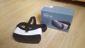 Samsung Gear VR still boxed