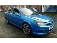 Vauxhall Vectra 1.9 Cdti VERY RARE VXR ARDEN BLUE COLOUR Corsa, astra,