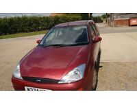 FORD FOCUS Van Petrol Automatic Gearbox for sale