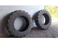 Goodyear Radial Tractor Tyres 16.9 R34