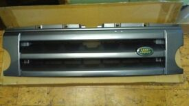 Land Rover Discovery 3 Front Grill