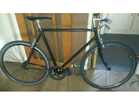 Mens bike,singlespeed bike ,single speed bike
