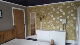 EXCELLENT LOCATION,DOUBLE ROOM,ALL BILLS INCLUDED,FULLY FURNISHED