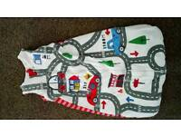Little boys Sleep bag from tu