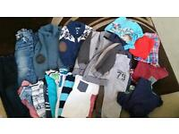 27 boys clothes 3-4 & 4-5years