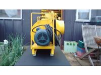 110v Confined space air blower