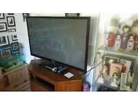 Samsung 3D tv +3D blueray player