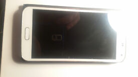 Samsung S5 - broken screen + flipcase Galaxy S5