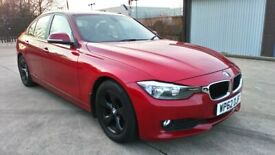 image for BMW, 3 SERIES, Saloon, 2012, Manual, 1995 (cc),diesel 4 doors