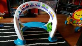Fisher-Price Bright Beats Smart Touch Play Space Playset
