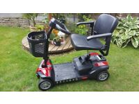 Mobility Scooter - Used once - *Can Deliver