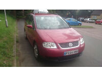Excellent realibale 7 seator family car