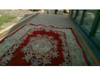 Rug The Real Deal , good quality