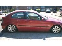 BMW 318ti SE Compact 3dr £450