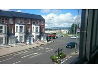 Spacious 1 Bed flat Clooney terrace