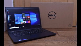 Dell Latitude E7470-i7 Core i7-6600U 16GB 256GB SSD 14 inch FHD IPS Ultrabook Laptop XPS notebook