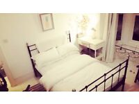 Medium/Large Double Room in peaceful calm stylish Montpelier shared house £510 inc all bills