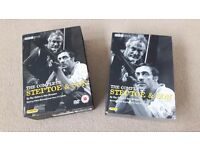 The Complete Steptoe and Son DVD Box Set