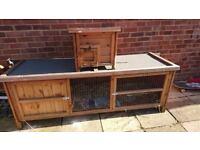 Rabbit cages - 2 pieces
