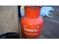CALOR GAS 3,9kg PROPANE