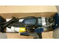 Bosch GWS 22-180 Grinder.