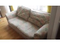 A pair of Sofa Workshop sofa's - both free collection only