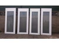 FOR SALE - 4 x Sliding Doors £400 ono