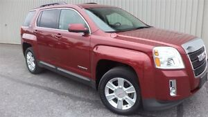 2012 GMC Terrain INSPECTION COMPLETE