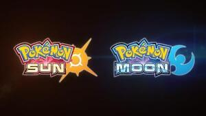 *****POKEMON SUN ET MOON A VENDRE / POKEMON SUN AND MOON FOR SALE*****