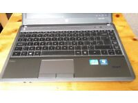 HP ProBook 4340s laptop - Intel i5, Samsung 250GB SSD upgrade - excellent condition, great battery