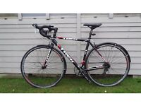 Trek Alpha 1.1 Retro Road Bike