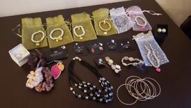 JEWELLERY VARIOUS ALL NEW