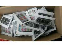 100 Case covers IPhone 5 & 5s