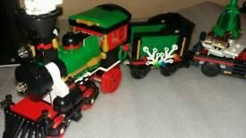 Lego Creator Expert Christmas train
