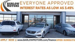 2015 Hyundai Sonata GL (APPLY NOW DRIVE NOW)