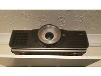 BenQ W7000 full HD 3D Digital Home Theater DLP HDMI Video Projector HD 1080P 2000 Lumens
