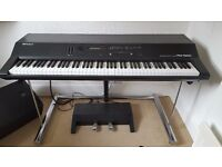 ROLAND RD1000 STAGE PIANO