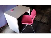 Ikea snille desk and chair