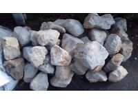 York Stone ( Rockery And/Or Walling )