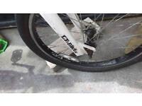 GT BMX bike needs a crank easy fix