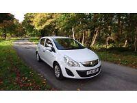 2013 Vauxhall Corsa 1.3 CDTi ecoFLEX