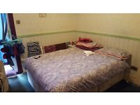 very cheap double room