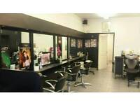 FEMALE HAIR SALON. Hair dressing chair to rent in woodhouse leeds