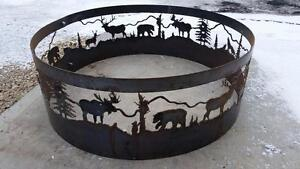 GET A FIREPIT FOR THE OUTDOOR PERSON IN YOUR LIFE!
