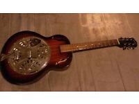 Oldfield Resonator Guitar £150 o.n.o.