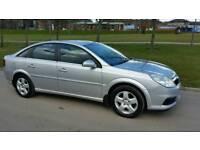 2005/55 Vauxhall Vectra... 12 Month MOT. . mondeo mazda 6 Primera vectra passat