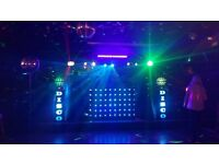 A & J Disco's, Mobile DJ for all occasions, Mobile Disco Services & Sweet Cart Hire