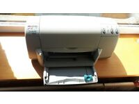 HP Deskjet 930C series printer
