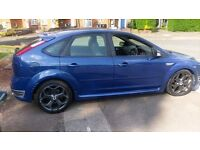 Ford focus st 3, 5 door remapped may px or swap